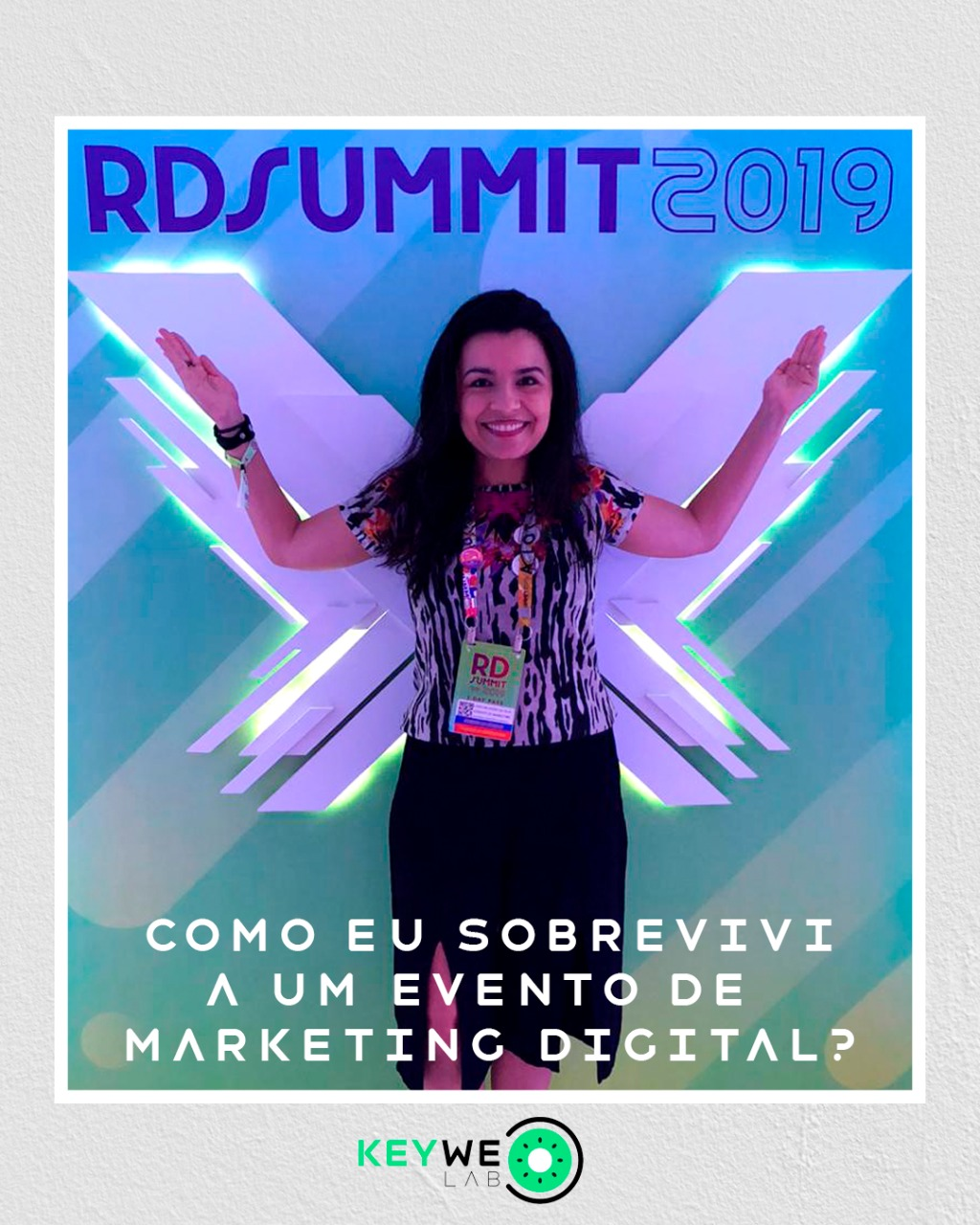 #11 Como eu sobrevivi a um evento de marketing digital